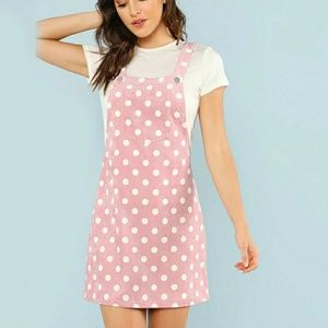 Dresses & Skirts - Polka-Dot Dress